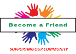 Become a Friend of Modbury Caring